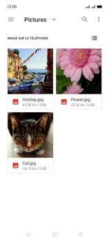 Oppo A15 - Contact, Appels, SMS/MMS - Envoyer un MMS - Étape 20