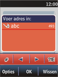 Nokia Asha 300 - Internet - Internetten - Stap 15