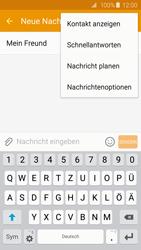 Samsung Galaxy S6 - MMS - Erstellen und senden - 14 / 29
