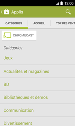 Bouygues Telecom Bs 403 - Applications - Télécharger une application - Étape 6