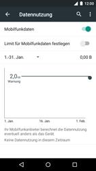 Motorola Moto G 3rd Gen. (2015) - Internet - Manuelle Konfiguration - 8 / 20
