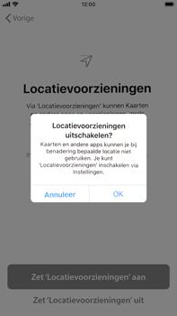 Apple iphone-7-plus-met-ios-13-model-a1784 - Instellingen aanpassen - Nieuw toestel instellen - Stap 28