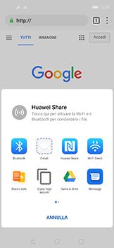 Huawei Nova 5T - Internet e roaming dati - Uso di Internet - Fase 23
