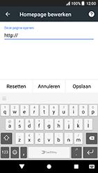 Sony Xperia X Compact - Android Oreo - Internet - handmatig instellen - Stap 29