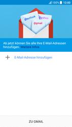 HTC U Play - E-Mail - Konto einrichten (gmail) - Schritt 6