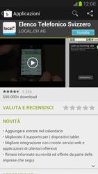 Samsung Galaxy Note II - Applicazioni - Installazione delle applicazioni - Fase 8