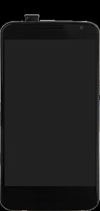 Motorola Google Nexus 6 - SIM-Karte - Einlegen - Schritt 4