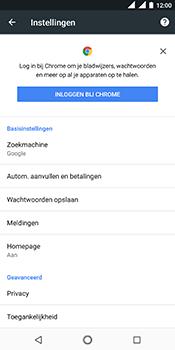 Nokia 5.1 - Internet - handmatig instellen - Stap 27