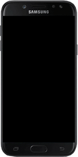 Samsung Galaxy J3 (2017) - Premiers pas - Insérer la carte SIM - Étape 6