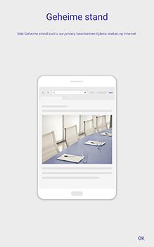 Samsung Galaxy Tab A 10.1 (SM-T585) - Internet - Handmatig instellen - Stap 20