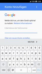 Samsung Galaxy S6 (G920F) - Android Nougat - E-Mail - Konto einrichten (gmail) - Schritt 10