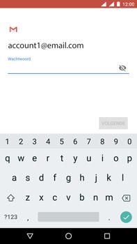 Nokia 6.1 (Dual SIM) - E-mail - Account instellen (IMAP met SMTP-verificatie) - Stap 11