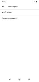 Xiaomi Mi A2 Lite - Messagerie vocale - configuration manuelle - Étape 9
