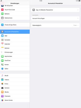 Apple ipad-pro-12-9-inch-mit-ios-11 - E-Mail - Konto einrichten - Schritt 4