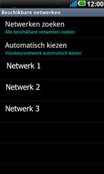 LG P990 Optimus 2X Speed - Buitenland - Bellen, sms en internet - Stap 8