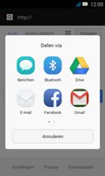 Huawei Y3 - internet - hoe te internetten - stap 17