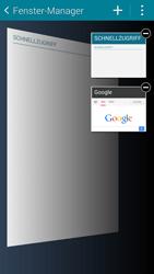 Samsung Galaxy S 5 - Internet und Datenroaming - Verwenden des Internets - Schritt 15
