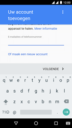Android One GM6 - E-mail - handmatig instellen (gmail) - Stap 9