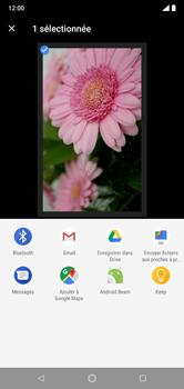 Nokia 7.1 - Photos, vidéos, musique - Prendre une photo - Étape 15