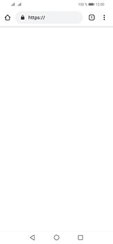 Huawei P30 Lite - Internet und Datenroaming - Verwenden des Internets - Schritt 5
