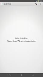 Sony Xperia Z Ultra LTE - MMS - Erstellen und senden - Schritt 6