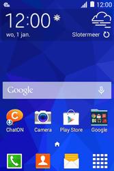 Samsung Galaxy Young 2 (G130HN) - internet - automatisch instellen - stap 3