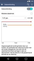 LG LG K10 4G (K420) - Internet - handmatig instellen - Stap 6
