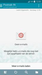 Samsung A500FU Galaxy A5 - e-mail - hoe te versturen - stap 4