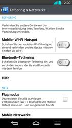 LG G2 - Ausland - Im Ausland surfen – Datenroaming - Schritt 7