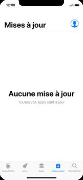 Apple iPhone X - Applications - Télécharger des applications - Étape 8