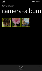 Nokia Lumia 530 - E-mail - E-mail versturen - Stap 12