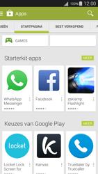 Samsung Galaxy S III Neo (GT-i9301i) - Applicaties - Downloaden - Stap 5