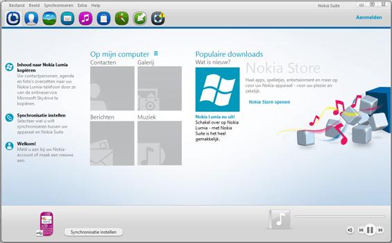 Nokia 6 - Software - Installeer firmware update - Stap 4