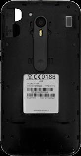 Motorola Moto G 3rd Gen. (2015) - SIM-Karte - Einlegen - Schritt 5