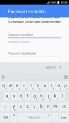HTC U Play - Apps - Konto anlegen und einrichten - 12 / 22