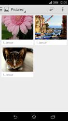 Sony D5103 Xperia T3 - E-Mail - E-Mail versenden - Schritt 13