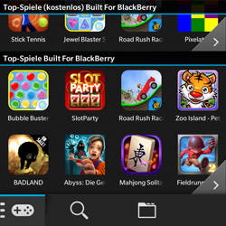 BlackBerry Q5 - Apps - Herunterladen - 9 / 25