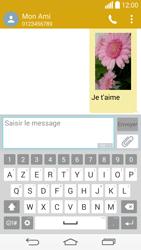 LG D855 G3 - Contact, Appels, SMS/MMS - Envoyer un MMS - Étape 20