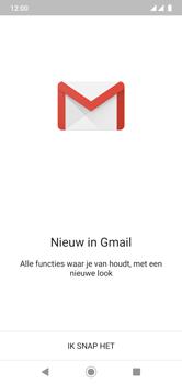 Xiaomi Mi A2 Lite - E-mail - e-mail instellen (outlook) - Stap 4
