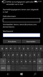Microsoft Lumia 950 - E-mail - Handmatig instellen - Stap 17