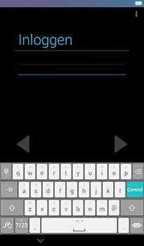 Huawei MediaPad T1 - Toestel - Toestel activeren - Stap 8