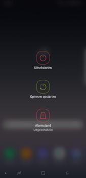 Samsung Galaxy S8 Plus - Android Oreo - Internet - handmatig instellen - Stap 31