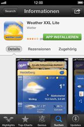 Apple iPhone 4S - Apps - Herunterladen - Schritt 14