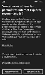 Nokia Lumia 530 - Internet - Navigation sur Internet - Étape 3