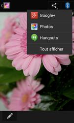 Bouygues Telecom Bs 403 - Photos, vidéos, musique - Prendre une photo - Étape 12