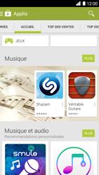 Huawei Ascend G6 - Applications - Télécharger des applications - Étape 5
