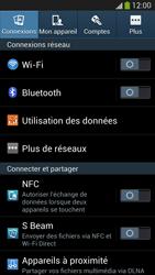 Samsung Galaxy S4 - Internet et connexion - Activer la 4G - Étape 4