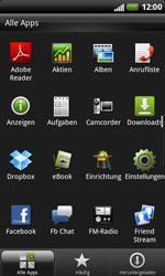 HTC Sensation XL - Fehlerbehebung - Handy zurücksetzen - 5 / 10