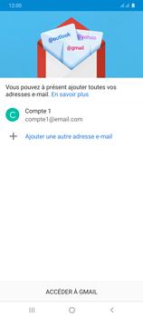 Samsung Galaxy A31 - E-mails - Ajouter ou modifier un compte e-mail - Étape 22