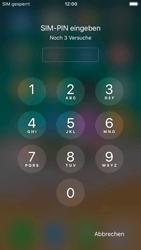 Apple iPhone 8 - iOS 11 - Persönliche Einstellungen von einem alten iPhone übertragen - 28 / 30